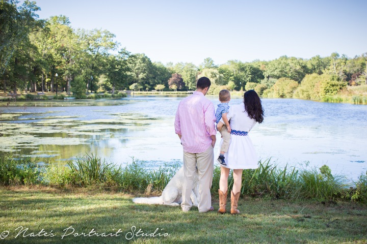 Matthew Verona Park Spring Session | Montclair NJ Family Lifestyle Photographer
