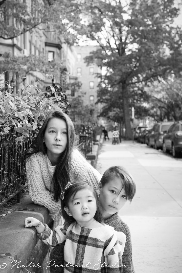 Catherine + Wan   Brooklyn NY LifestylePhotographer