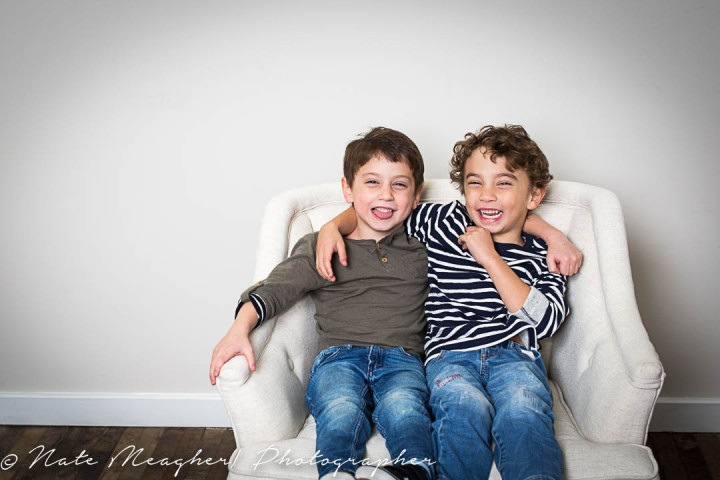 Brother Love   Jersey City, NJ Family PortraitPhotography